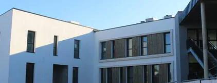 Le Centre Psychothérapeutique Keranna de Pontivy